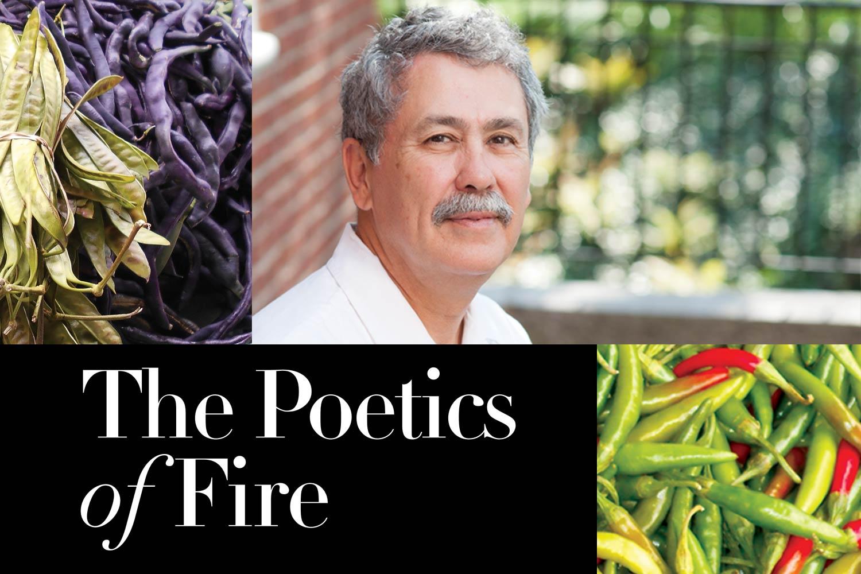 Poetics of Fire