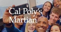 Cal Poly's Martian