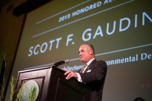 Scott Gaudineer