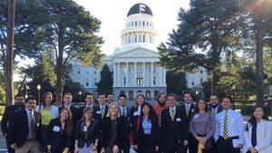 Capitol Honors