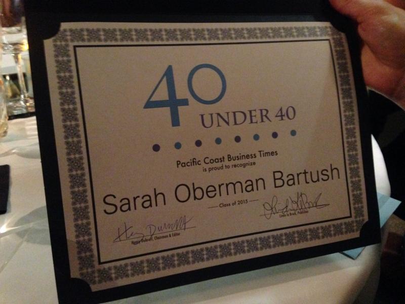 Sarah Bartush