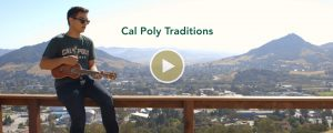 Cal Poly Traditions