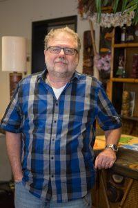 Greg Kadorian