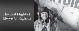 The Last Flight of Righetti
