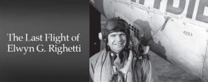 Last Flight of Righetti
