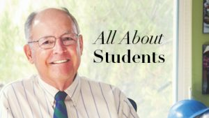 All About Students