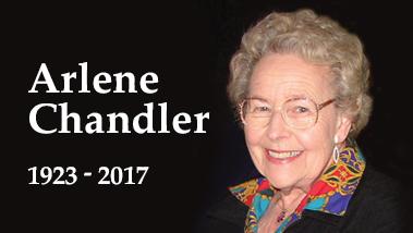 Arlene Chandler