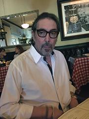 Louis Garcia