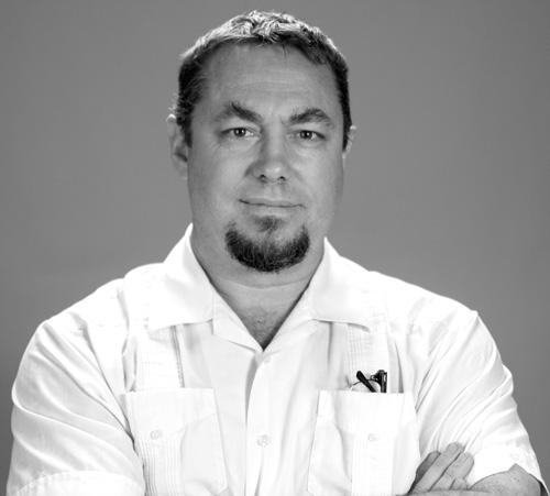 Michael Latner Profile Image