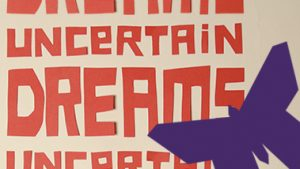 Uncertain Dreams