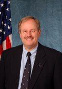 Cal Poly alumnus Russell M. Cummings